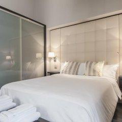 Отель Milan Royal Suites - Centro Cadorna Италия, Милан - отзывы, цены и фото номеров - забронировать отель Milan Royal Suites - Centro Cadorna онлайн комната для гостей фото 6