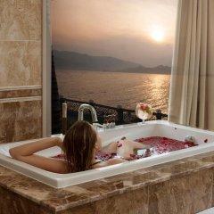 Отель MerPerle Hon Tam Resort спа