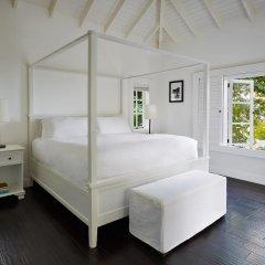 Отель Sugar Beach, A Viceroy Resort 5* Номер Делюкс с различными типами кроватей