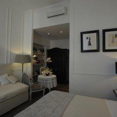 Отель La Dimora Degli Angeli 3* Стандартный номер с различными типами кроватей фото 19