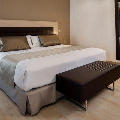 Отель Catalonia Plaza Mayor 4* Стандартный номер с различными типами кроватей