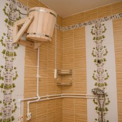 Hotel Complex Art Hotel ванная