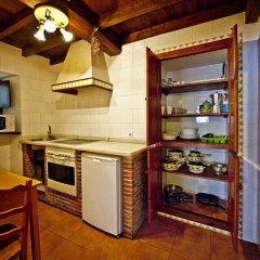 Отель El Camino Real II * удобства в номере
