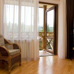 Отель Aya Maria Wellness SPA Resort балкон