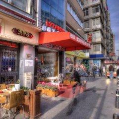 Istanbul Box Hotel фото 5