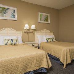 Отель Avista Resort 3* Люкс с различными типами кроватей фото 6