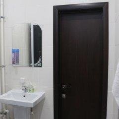Гостиница Yo! Hostel Saransk в Саранске 4 отзыва об отеле, цены и фото номеров - забронировать гостиницу Yo! Hostel Saransk онлайн Саранск ванная