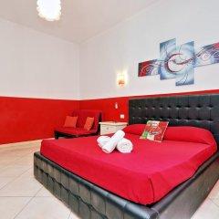 Отель Dandi Domus 2* Стандартный номер с различными типами кроватей фото 4