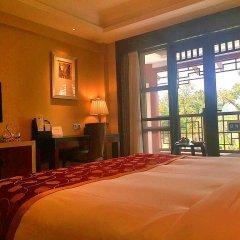 Отель Xiamen Aqua Resort Китай, Сямынь - отзывы, цены и фото номеров - забронировать отель Xiamen Aqua Resort онлайн удобства в номере