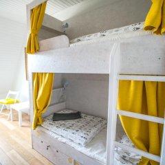 FJC Loft Hostel комната для гостей фото 4