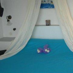 Отель Irini Villas Resort Греция, Остров Санторини - отзывы, цены и фото номеров - забронировать отель Irini Villas Resort онлайн бассейн фото 2