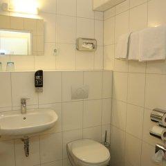Hotel Münchner Hof 3* Стандартный номер с различными типами кроватей фото 2