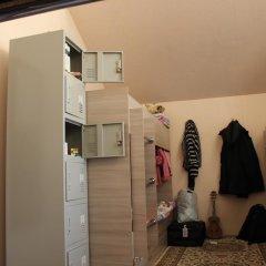 Almaty Hostel Dom Кровать в женском общем номере фото 2