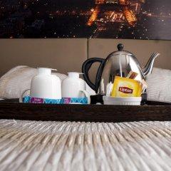 Отель Carina Tour Eiffel 3* Стандартный номер с различными типами кроватей фото 13