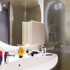 Отель Aparthotel Adagio Edinburgh Royal Mile 4* Апартаменты с различными типами кроватей фото 5
