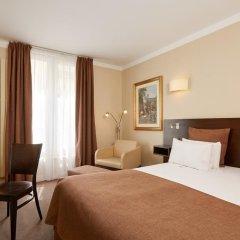 Hotel De Sevres 3* Улучшенный номер с различными типами кроватей