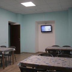 Хостел Олимпия Кровать в общем номере с двухъярусной кроватью фото 16