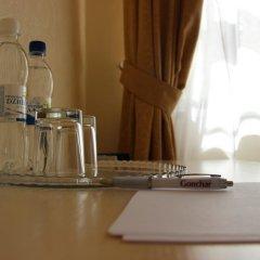 Отель GONCHAR 3* Стандартный номер фото 4