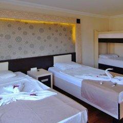 Aperion Beach Hotel Сиде спа