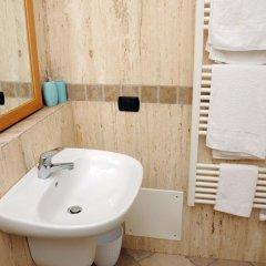 Отель Super Mini Appartamento Rudiae Лечче ванная