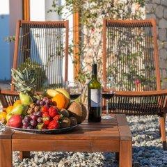 Отель Valasia Boutique Villa Родос питание