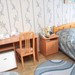 Отель Piligrim 1 3* Номер категории Эконом фото 4