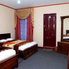 Отель Sydney Rest комната для гостей