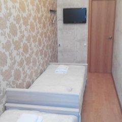 Гостиница Пассаж Стандартный номер с 2 отдельными кроватями (общая ванная комната) фото 2