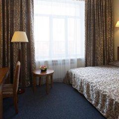 Гостиница Море 4* Номер Эконом разные типы кроватей фото 4