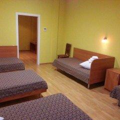 Hotel Nova 2* Стандартный номер с различными типами кроватей фото 15