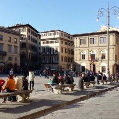 Отель MyFlorenceHoliday Santa Croce Италия, Флоренция - отзывы, цены и фото номеров - забронировать отель MyFlorenceHoliday Santa Croce онлайн фото 2