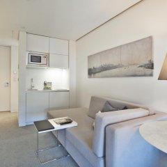 Отель White Lisboa 3* Люкс фото 2
