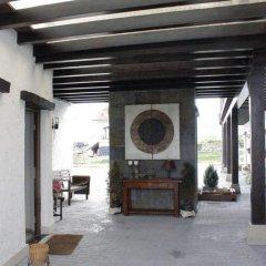 Отель El Abuelo De La Cachava интерьер отеля фото 3