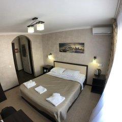 Отель Нивки 3* Номер Делюкс фото 3