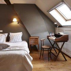 Отель B&B Sint Niklaas 3* Стандартный номер с различными типами кроватей фото 17