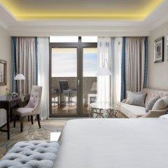 Гостиница Marina Yacht 4* Стандартный номер с различными типами кроватей фото 6