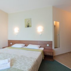 Отель L&B 3* Стандартный номер фото 7