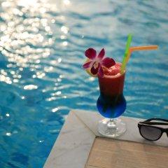 Отель BlueSotel Krabi Ao Nang Beach 4* Номер Делюкс с различными типами кроватей фото 8