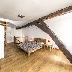 Апартаменты RentByNight - Apartments 3* Апартаменты с 2 отдельными кроватями фото 6