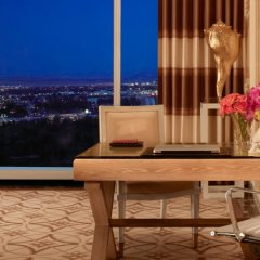 Отель Wynn Las Vegas США, Лас-Вегас - 1 отзыв об отеле, цены и фото номеров - забронировать отель Wynn Las Vegas онлайн в номере