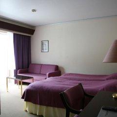Отель Olden Fjordhotel комната для гостей