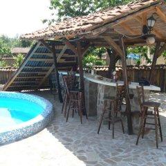 Отель Guest House Bai Petko Болгария, Хисаря - отзывы, цены и фото номеров - забронировать отель Guest House Bai Petko онлайн бассейн