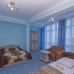 Гостиница Дядя Степа комната для гостей фото 4