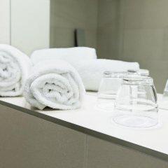 IBB Blue Hotel Adlershof Berlin-Airport ванная