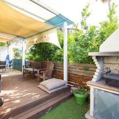 Отель Gold Sand Villa Кипр, Протарас - отзывы, цены и фото номеров - забронировать отель Gold Sand Villa онлайн фото 2