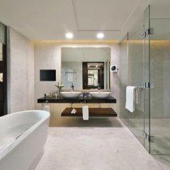 Marriott Hotel Al Forsan, Abu Dhabi 5* Полулюкс с различными типами кроватей фото 5