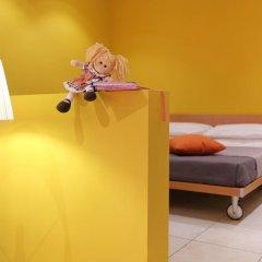 Отель Residence Leopoldo 3* Улучшенные апартаменты с различными типами кроватей фото 5