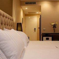 Hotel Luxury 4* Люкс повышенной комфортности с различными типами кроватей фото 2