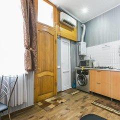 Апартаменты Apartment at Grigola Handzeteli Студия с различными типами кроватей фото 25