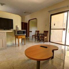 Отель Aventura Mexicana 3* Люкс с разными типами кроватей фото 6